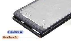 Xperia Z4 lộ khung máy mỏng hơn cả Xperia Z3, ra mắt vào dịp hè?