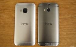 Những điểm khác biệt cơ bản giữa HTC One M9 và M8