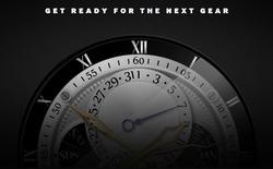 Samsung xác nhận smartwatch mặt tròn mới hỗ trợ vòng xoay điều hướng
