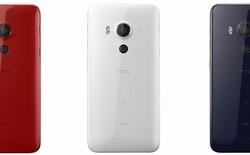 HTC trình làng J Butterfly: Màn hình 2K, Snapdragon 810, camera kép 20 megapixel