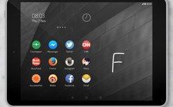 Tablet Nokia N1 mạnh hơn cả iPad mini 3