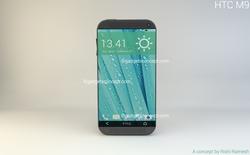 HTC One M9 sẽ ra mắt sớm hơn Galaxy S6