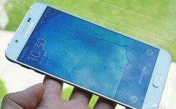 Rò rỉ bộ ảnh cận cảnh Galaxy A8 siêu mỏng manh của Samsung