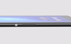 Hé lộ Xperia Z4 Tablet màn hình 2K, ra mắt đầu tháng 3
