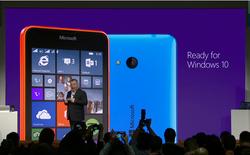 Lumia 640 và Lumia 640 XL giúp Windows Phone thắng thế ở phân khúc giá rẻ, tầm trung