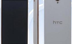 """Lộ diện HTC One E9, phablet màn hình nét, camera """"khủng"""" của HTC"""