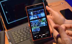 Microsoft phát hành Windows 10 for Phone build 10080 nhiều cải tiến mới