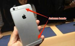 Apple đã tìm ra cách khắc phục nhược điểm thiết kế của iPhone