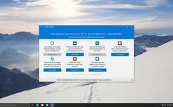 Windows 10 và nguy cơ lộ mật khẩu Wi-Fi
