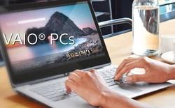 Sony khuyên người dùng chưa nên cập nhật Windows 10