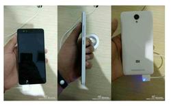 Smartphone giá rẻ Xiaomi Redmi Note 2 lộ nguyên hình trước giờ lên sóng