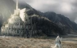Tham vọng xây dựng kỳ quan Minas Tirith trong Chúa Nhẫn với 1,6 tỉ Bảng Anh