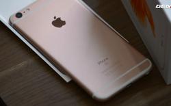 Đánh giá chi tiết iPhone 6s sau 2 tuần trải nghiệm: Bình cũ, rượu mới