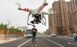 Cục hàng không liên bang Mỹ FAA phát triển hệ thống vô hiệu hóa drone trái phép tại sân bay