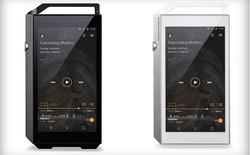 Pioneer XDP-100R, máy chơi nhạc MP3 cao cấp giá 700 USD ra mắt thị trường