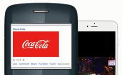 Facebook giới thiệu Slideshow: công cụ quảng cáo dành cho doanh nghiệp