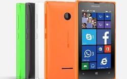 Rộ tin đồn về bộ đôi Lumia 750 và Lumia 850 ra mắt cuối năm nay ?