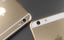 Những cải tiến đáng mong đợi từ chiếc iPhone 6s