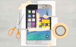 Đây là hình mẫu chiếc smartphone hoàn hảo nhất