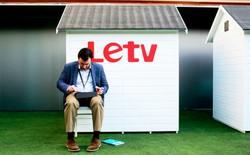 LeTV: quyết tâm biến đất Mỹ thành nhà nhờ smartphone Trung Quốc