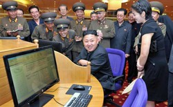 """Ghé thăm mạng Internet """"tí hon"""" của Triều Tiên"""