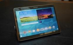 Rò rỉ cấu hình Galaxy Tab S2: tablet mỏng nhất thế giới của Samsung
