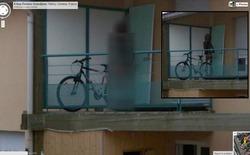 Những bức ảnh kinh hoàng nhất được chụp từ Google Street View (Phần 2)