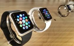 Apple Watch 2: mỏng hơn, nhanh hơn, ra mắt vào giữa năm 2016