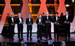 Giải thưởng 3 triệu USD chia cho 1377 nhà khoa học