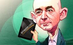 Nghệ thuật xử lý khủng hoảng của Amazon