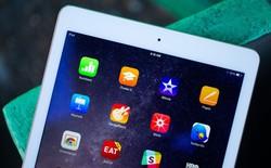 Apple iPad Air 3 siêu mỏng có thể ra mắt ngay trong năm nay?