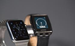 Q1/2015: 68% các smartwatch hiện nay sử dụng màn hình của LG