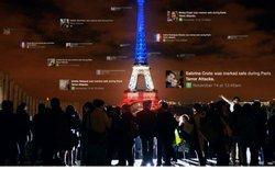 Cùng Facebook nhìn lại 10 sự kiện nổi bật của năm 2015