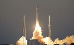 Xem màn phóng tên lửa thành công vừa mới diễn ra của SpaceX