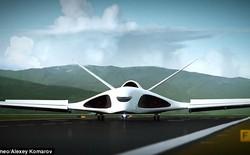 Nga chế tạo siêu máy bay có khả năng chở cả xe tăng với tốc độ siêu âm