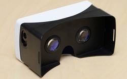 LG lấn sân lĩnh vực thực tế ảo bằng kính VR, tặng kèm khi mua G3