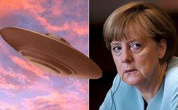 Chính phủ Đức sẽ công bố tất cả tài liệu tuyệt mật của nghiên cứu về người ngoài hành tinh