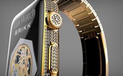 Apple Watch phiên bản kim cương có giá gần 2,5 tỷ đồng