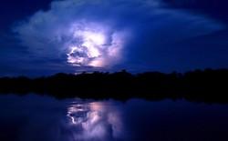 Khám phá địa danh có 260 cơn bão mỗi ngày và hàng nghìn tia sét giật mỗi giờ