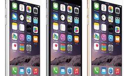 Apple liên tiếp đón nhận tin vui đầu năm mới 2015
