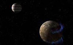 NASA xác nhận tồn tại đại dương ngầm trên vệ tinh Ganymede của sao Mộc
