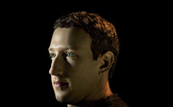 Facebook mở mã nguồn thiết kế máy chủ AI, ai cũng có thể tạo ra Skynet?