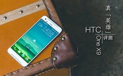 Rò rỉ thêm nhiều hình ảnh và video thực tế của HTC One X9