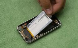Apple nới lỏng chính sách thay pin cho khách hàng