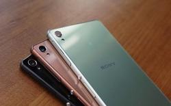 Xperia Z3 Nhật xuất hiện hàng dựng, kém chất lượng giá rẻ