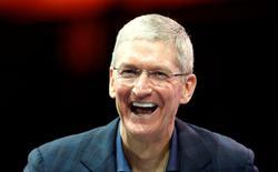 Apple sẽ phá vỡ kỉ lục lượng đặt hàng iPhone?