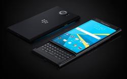 3 lý do để tin rằng Priv sẽ là smartphone cuối cùng của BlackBerry