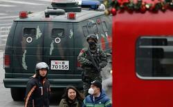 Trung Quốc thông qua đạo luật chống khủng bố khiến các công ty công nghệ lo sợ