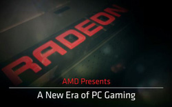 AMD cho ra mắt hàng loạt sản phẩm mới cực khủng dành cho game thủ PC