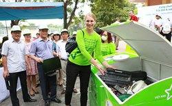 Liên minh HP và Apple sẽ giúp Việt Nam xử lý rác thải điện tử